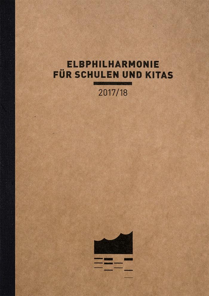Elbphilharmonie für Schulen und Kitas