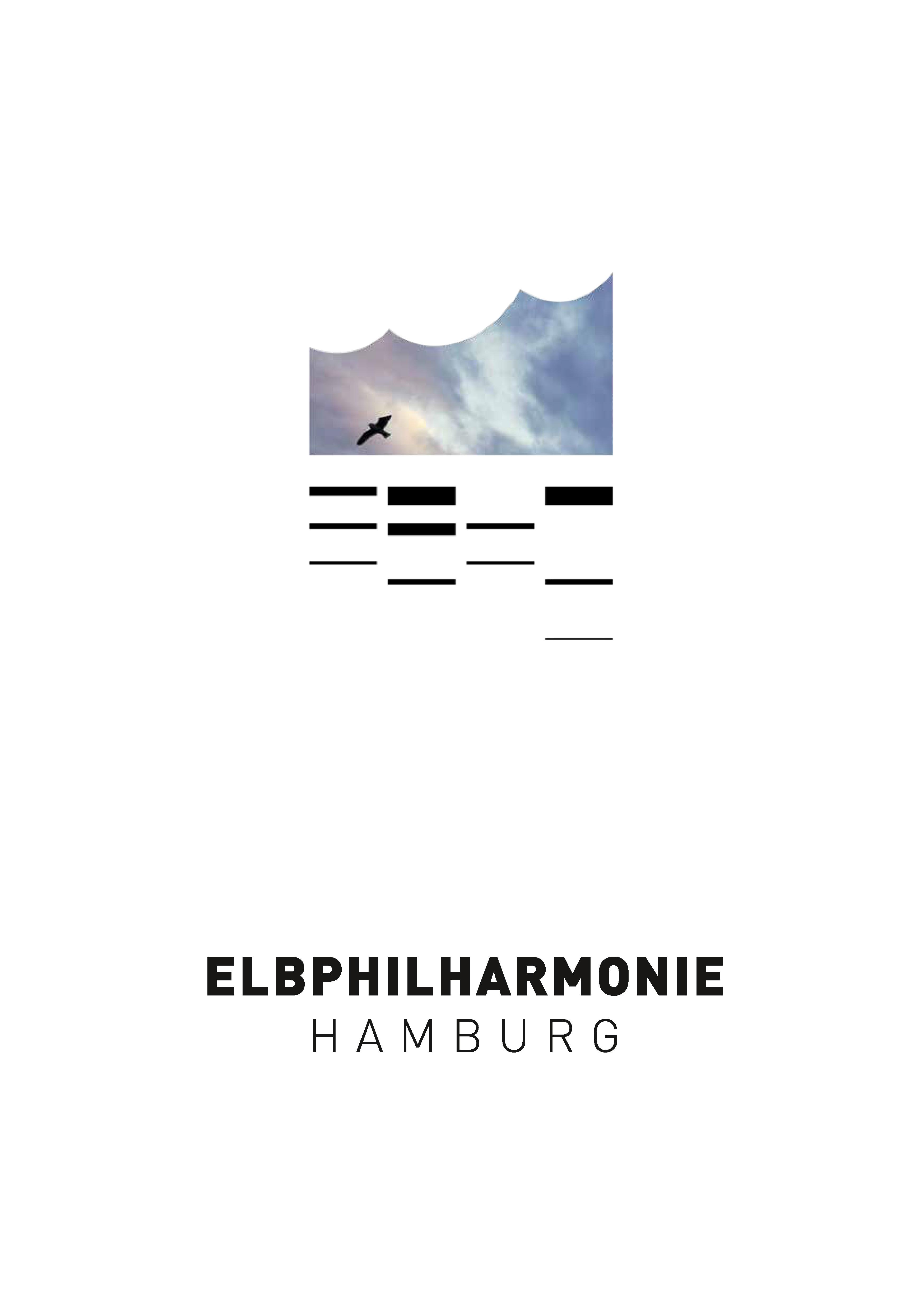 Elbphilharmonie Broschüre