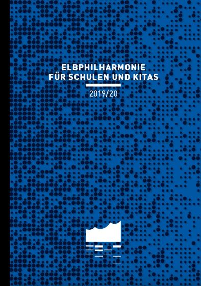 Elbphilharmonie for Schools and Kindergartens