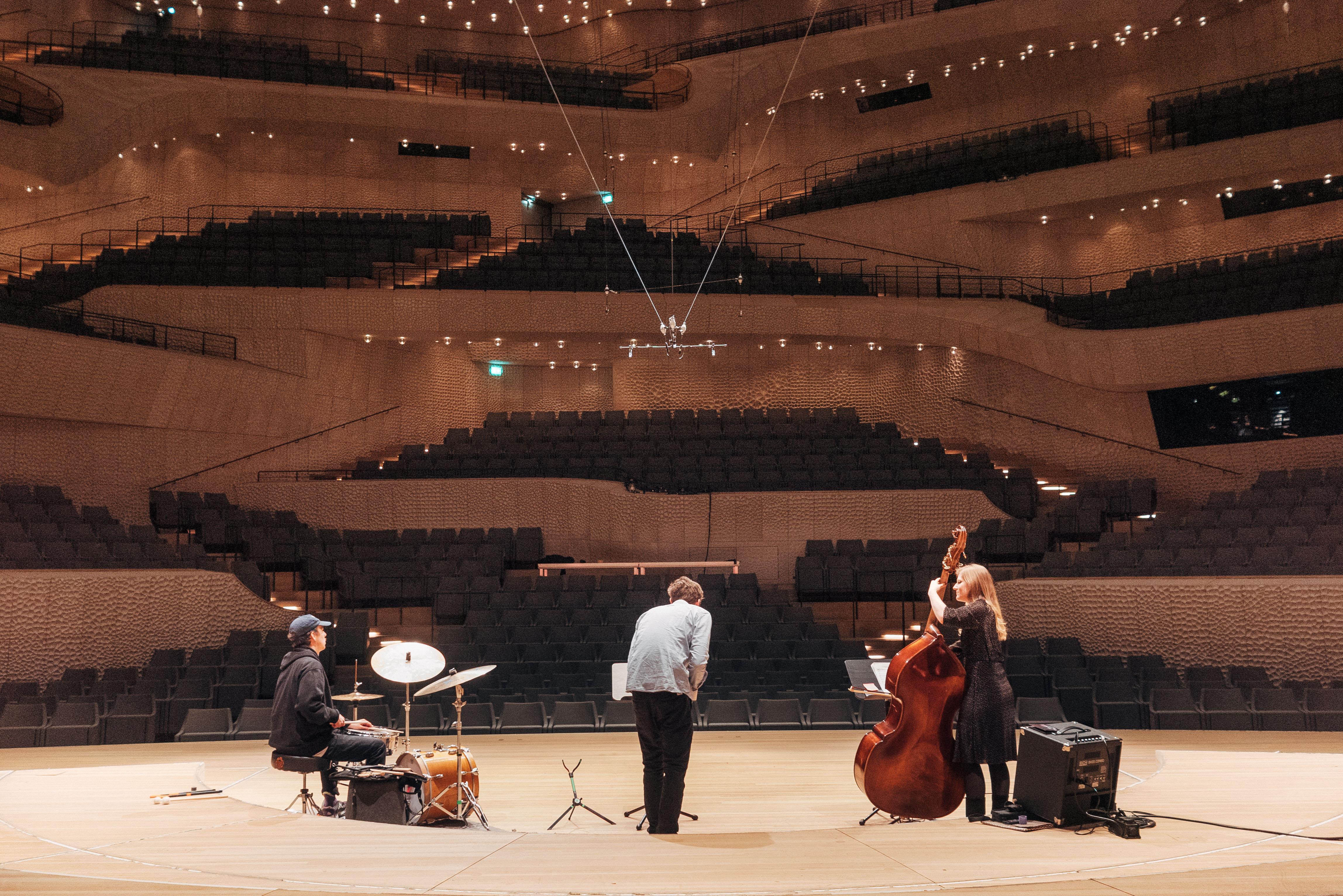 Lisa Wulff Trio
