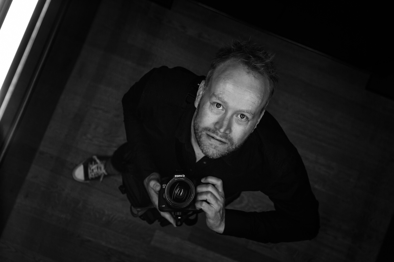 Fotograf Peter Hundert
