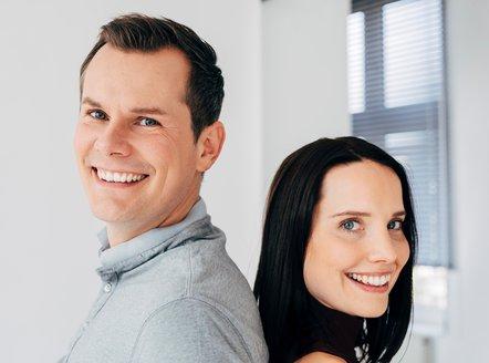 Malte und Anna Arkona
