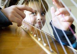 Intrumentenwelt / Klassiko Orchesterinstrumente
