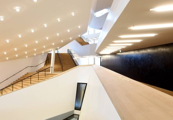 Grand Hall Foyer