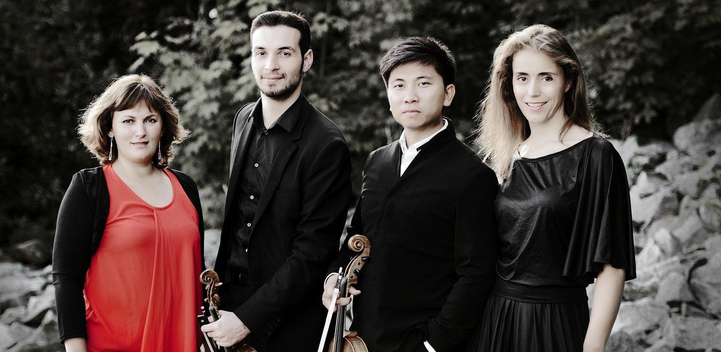 Noah Quartett