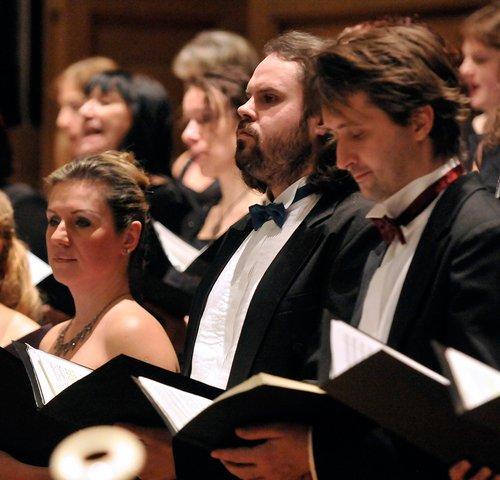 Coro di Praga