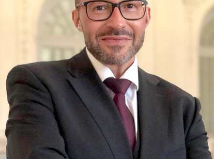 Holger Wemhoff