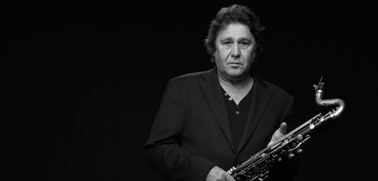 Louis Sclavis