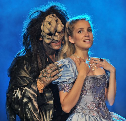 Mon 27 Jan 2020 Beauty And The Beast The Musical Laeiszhalle