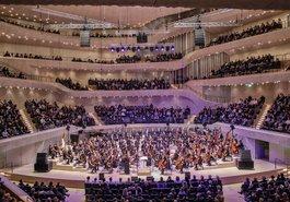 Felix Mendelssohn Jugend-sinfonieorchester
