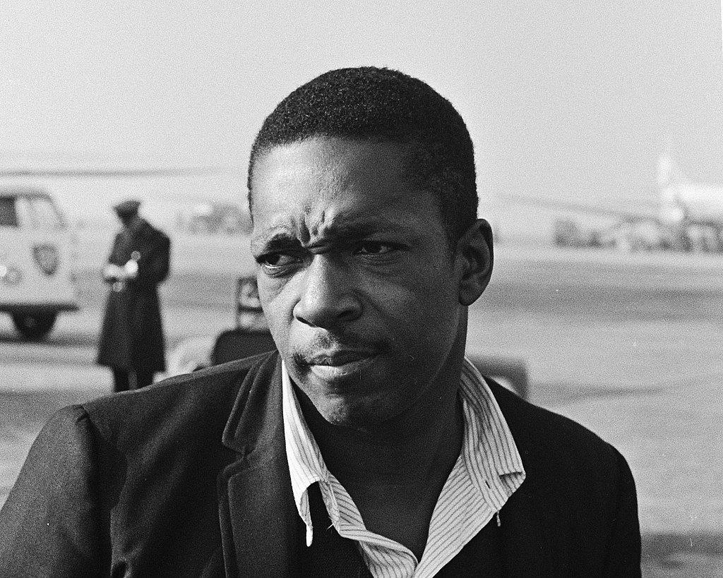 John Coltrane (1963)