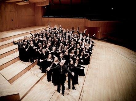 Philharmonischer Chor München