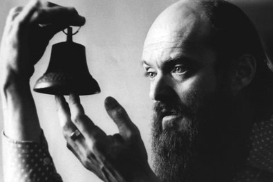 Arvo Pärt in Portrait