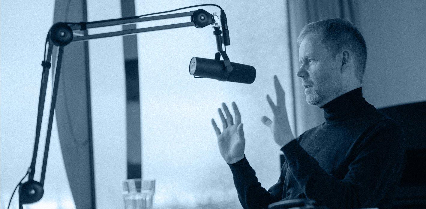 Max Richter Talk