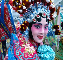 Peking-Oper