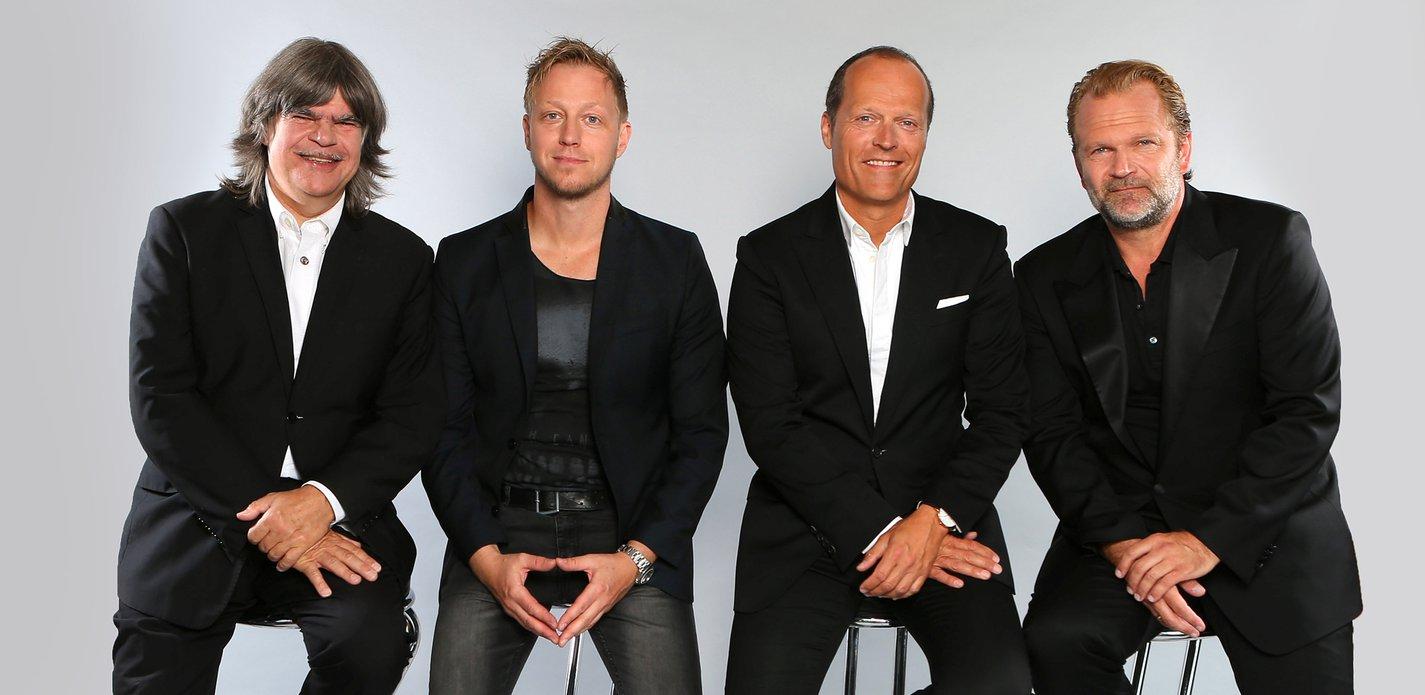 Axel Zwingenberger / Martin Tingvall / Joja Wendt / Sebastian Knauer