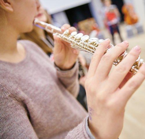 Instrumentenwelt