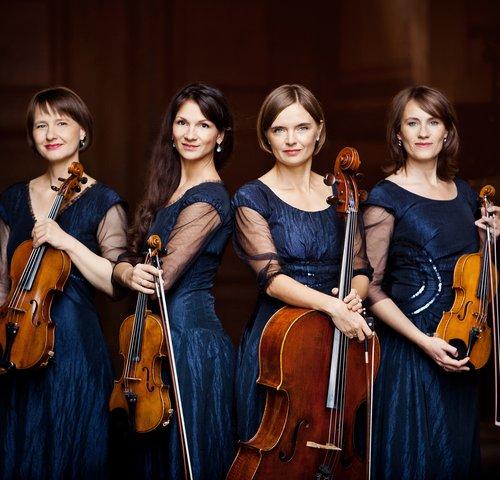 Klenke Quartett