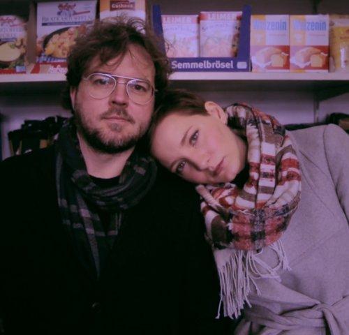 Andi Fins & Larissa Pesch