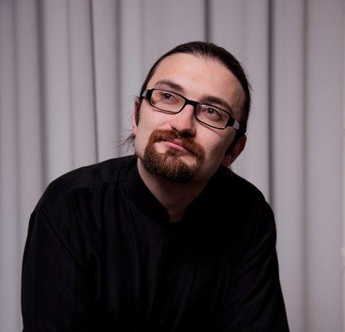 Andre Roshka