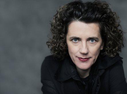 Olga Neuwirth