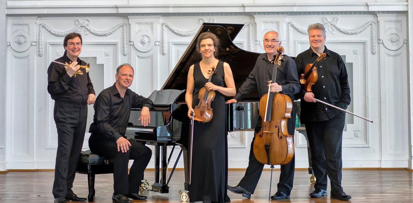 Matthias Höfs & Ensemble
