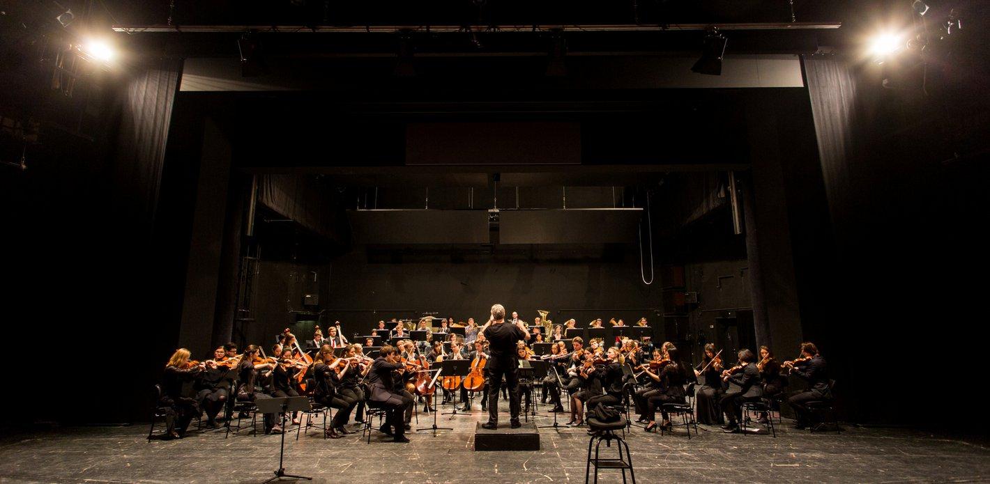 Orchester der Hochschule für Musik und Theater Hamburg