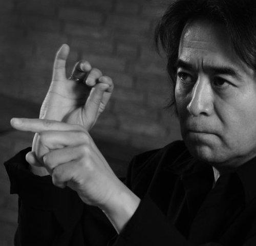 Kazuo Kanemaki