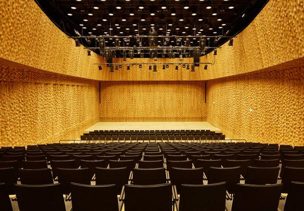 Elbphilharmonie Recital Hall