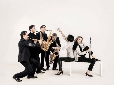 Alliage Quintett & Sabine Meyer