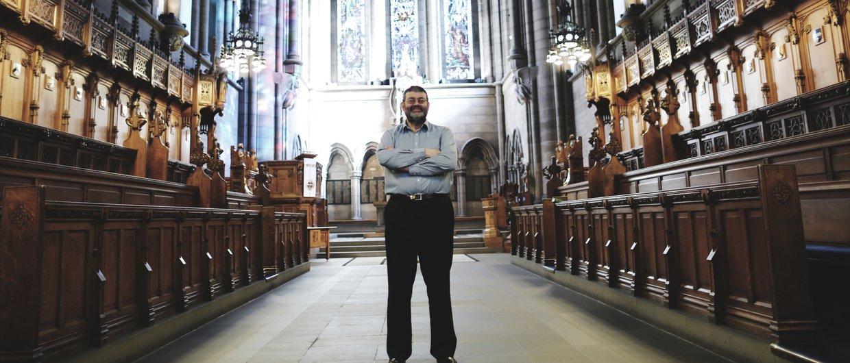 Orgeln am Limit: Das Sorabji-Projekt