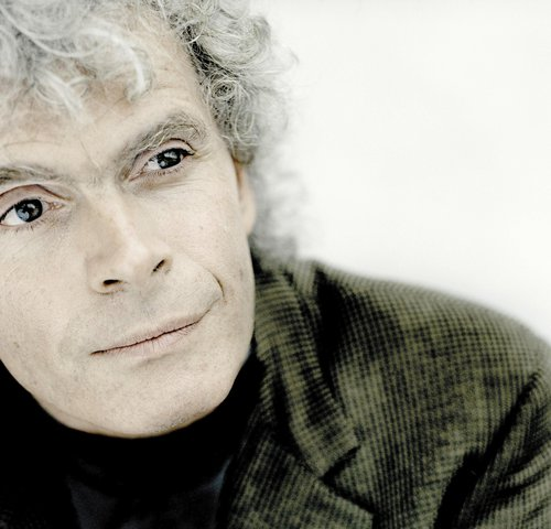Sir Simon Rattle