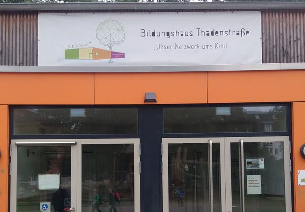 Bildungshaus Thadenstraße