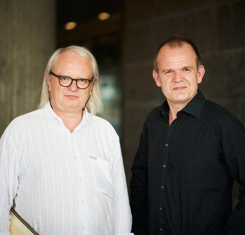 Philippe Manoury / François-Xavier Roth