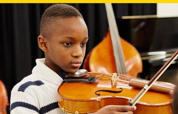 Klassiko String Day