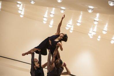 Sasha Waltz »Figure Humaine«