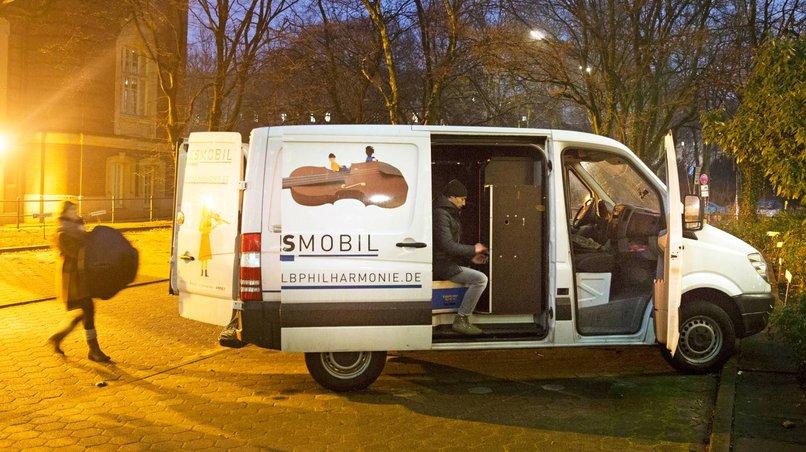 Das Klingende Mobil