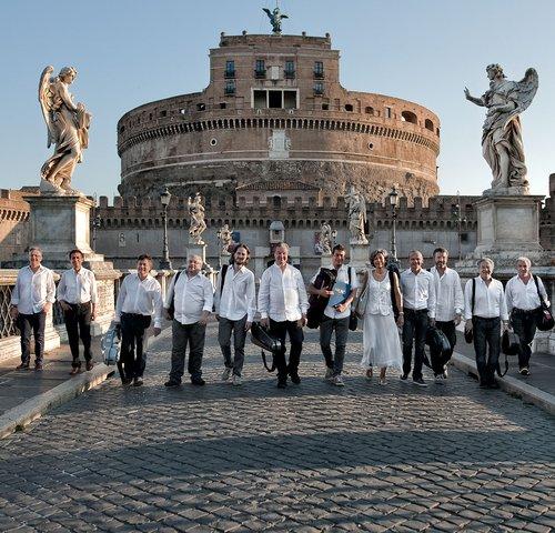I Musici di Roma