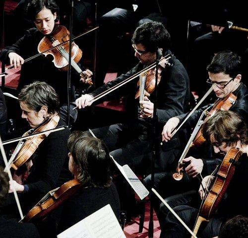 Insula Orchestra