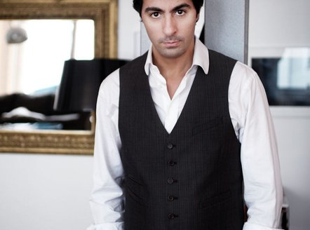 Saleem Ahskar