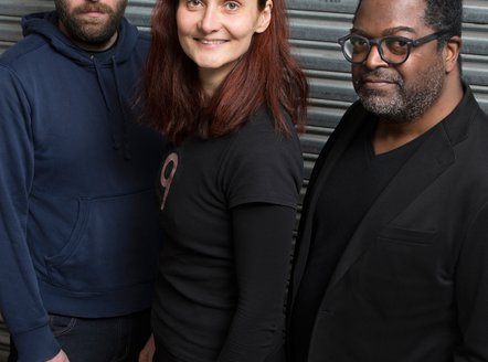 Angelika Niescier New York Trio