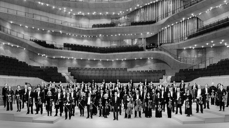 Hamburg Philharmonic State Orchestra