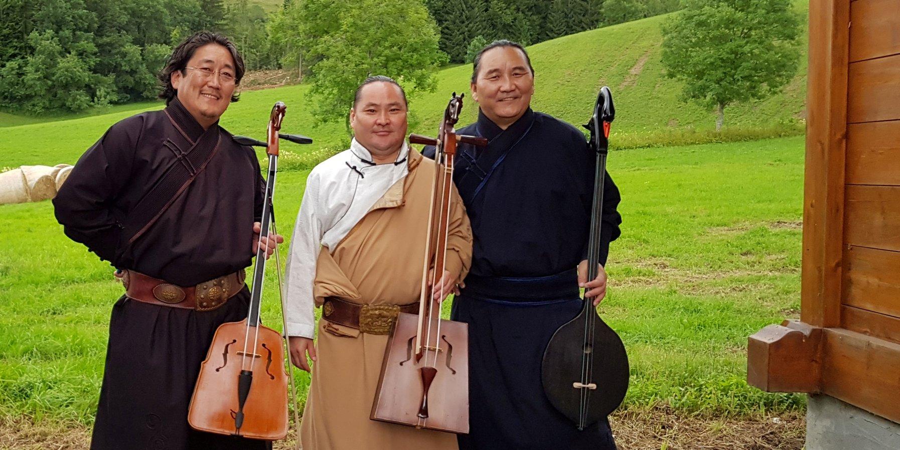 Trio Egschiglen