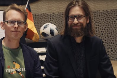 World Cup 2018: The Musical Opponent Analysis