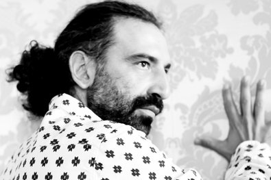 5 Questions for Stefano Bollani