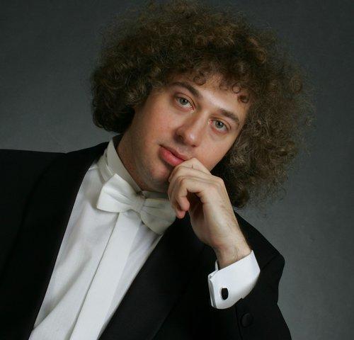 Vladimir Mogilevsky