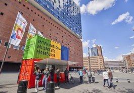 Internationales Musikfest Hamburg 2019