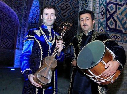 Sahib Pashazade / Kamran Kerimov