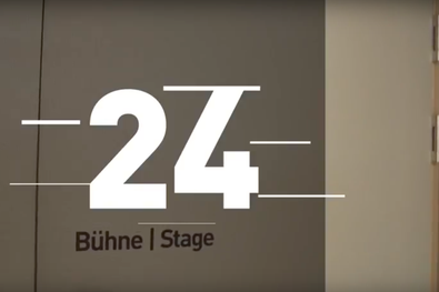 Elbphilharmonie Advent Calendar / Doors 13-24