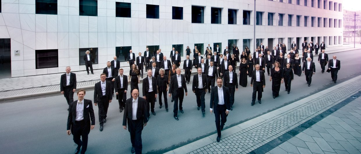 Nordic Sounds with the Oslo Philharmonic